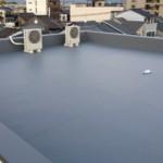 屋上防水|塩ビシート
